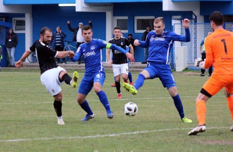 """Hrvoje Miličević: """"Igramo odličnu sezonu, nadam se da ćemo je završiti"""""""