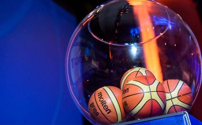 FIBA odgodila ždrijeb skupina za Olimpijske igre