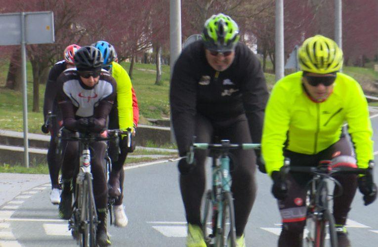 Biciklisti rekreativci protiv Koronavirusa