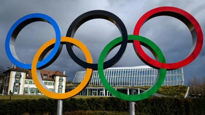 Ništa ni od Olimpijskih igara