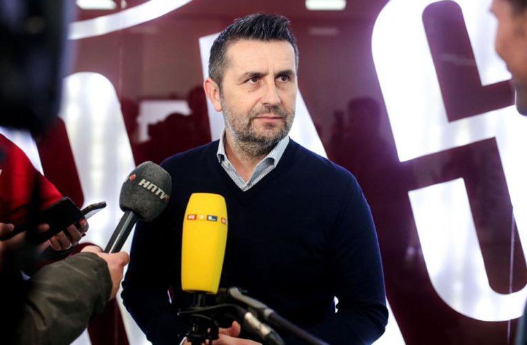Bjelici Dinamo zabranio davati izjave