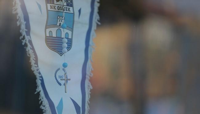 I NK Osijek izražava solidarnost sa Zagrebom