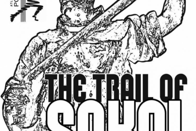 "Trkači ""The Trail of Sokol"" dali novčani doprinos humanitarnoj akciji ""Ana želi disati"""
