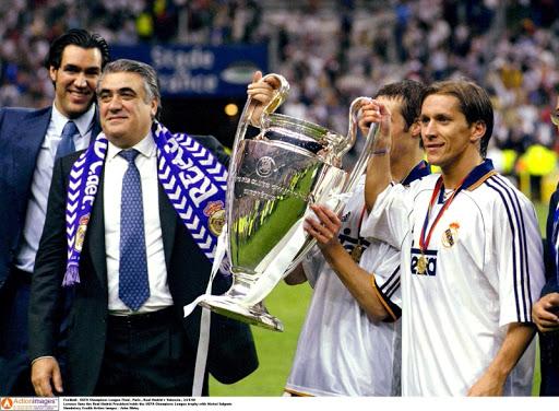 Od korone preminuo bivši predsjednik Real Madrida