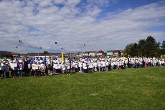 Odgođen Olimpijski festival Dječjih vrtića Požeško – slavonske županije