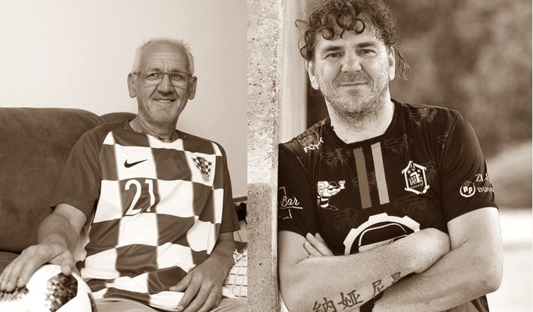 Pretkolo: Rudika Vida vs Veldin Karić
