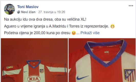 Brojni Slavonci i rekviziti slavonskih sportaša za pomoć Palčićima