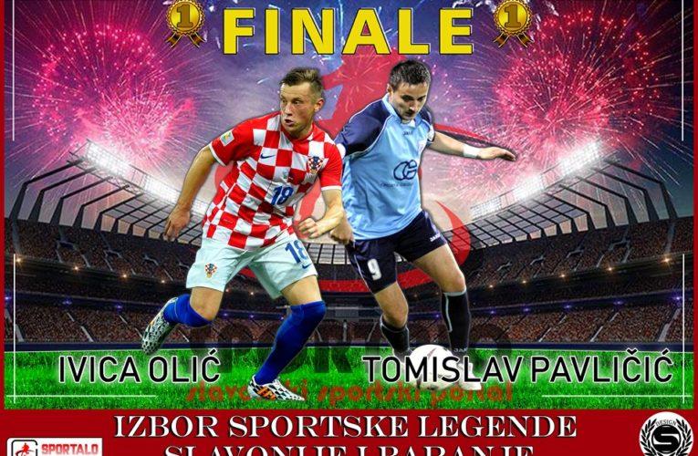 Ivica Olić i Tomislav Pavličić u velikom finalu!