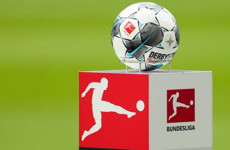 Bundesliga se nastavlja 9. svibnja!?