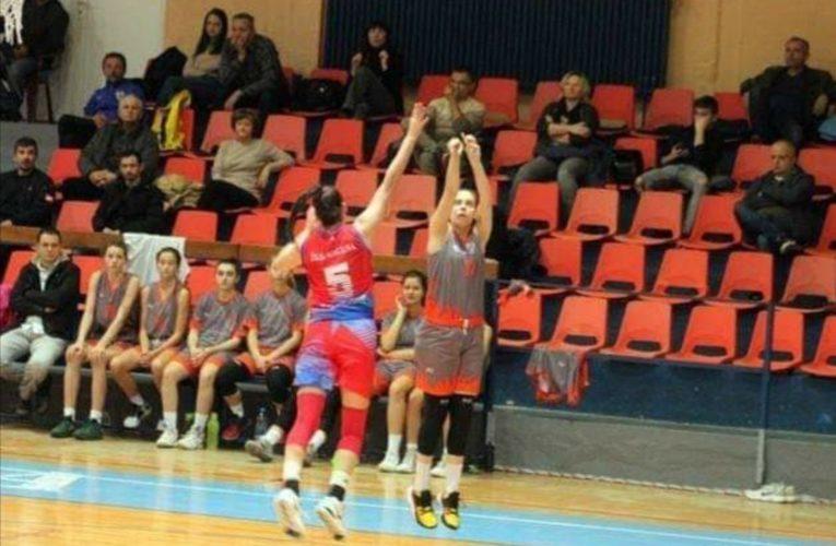Lea Hrmić i sljedeće sezone u Požegi