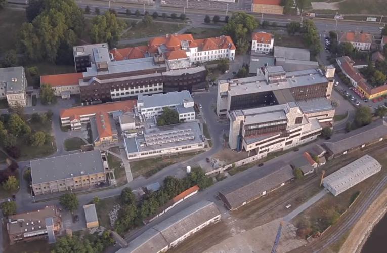 HNS donirao bolnicama, među kojima i osječkoj, milijun kuna
