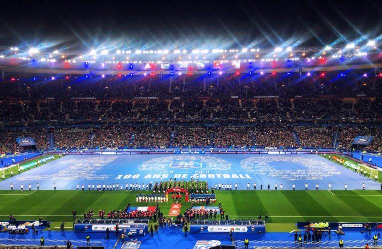 Francuske amaterske lige se neće nastaviti
