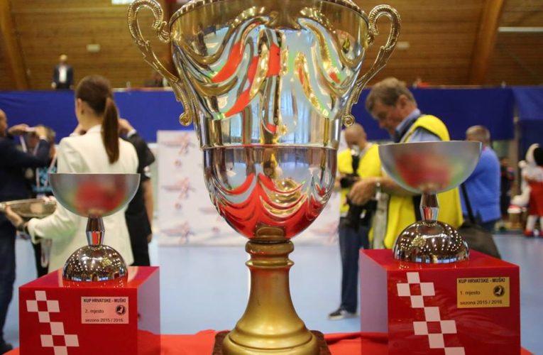 Svi pobjednici hrvatskog rukometnog Kupa