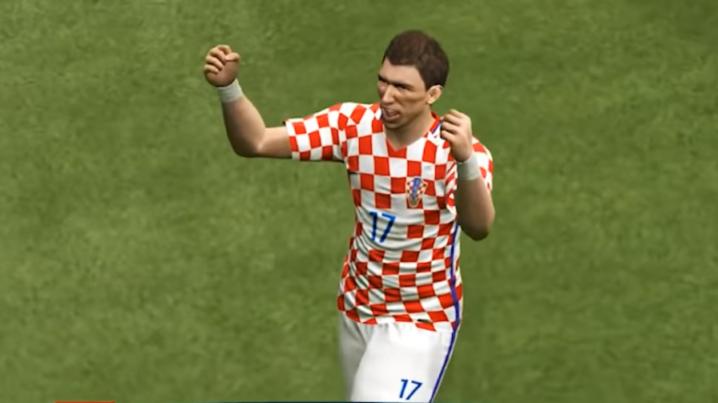 Hrvatska nogometna reprezentacija korak do završnog turnira