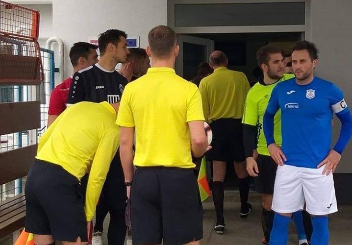 Mario Vlaović ne vjeruje u nastavak sezone