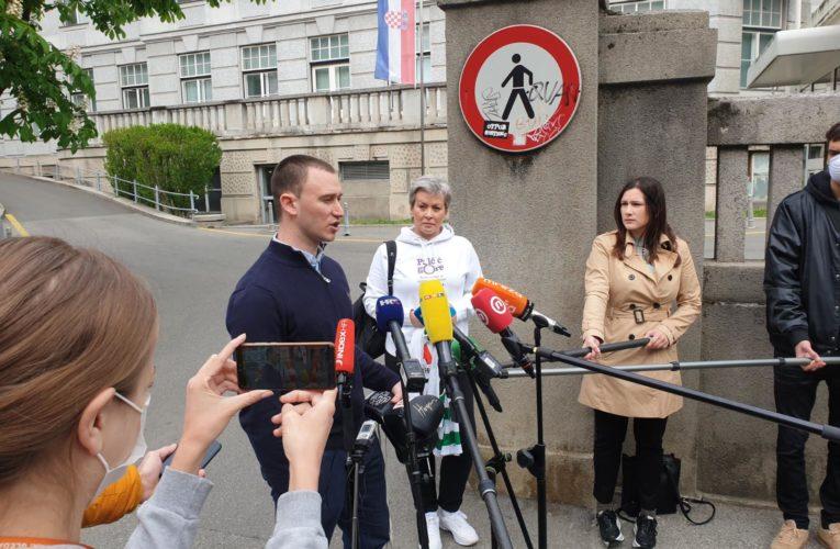 Navijači Dinama okupili najbolje hrvatske sportaše za nabavku inkubatora