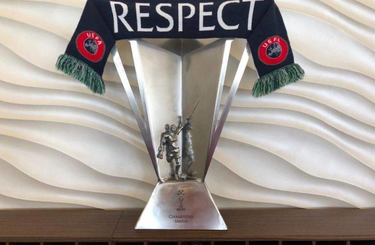 UEFA dala rok do 25.svibnja nacionalnim savezima