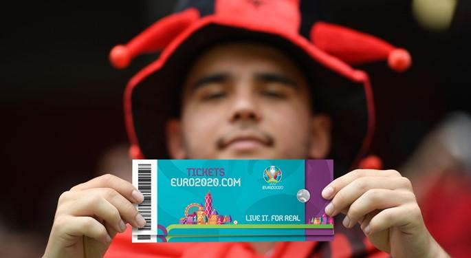 Nove informacije o ulaznicama za EURO 2021