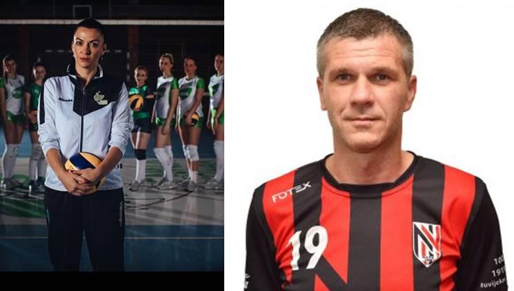 Pretkolo: Ivana Džamarija vs Mario Barišić