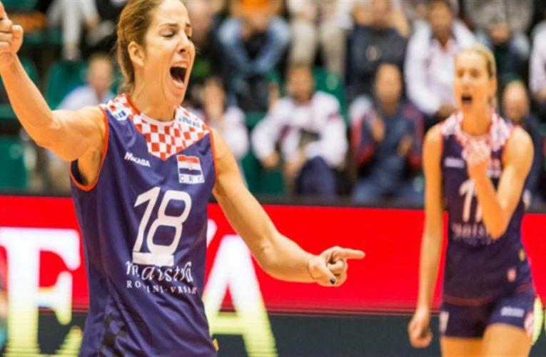 Maja Poljak izabrana u CEV-ovu ekipu desetljeća