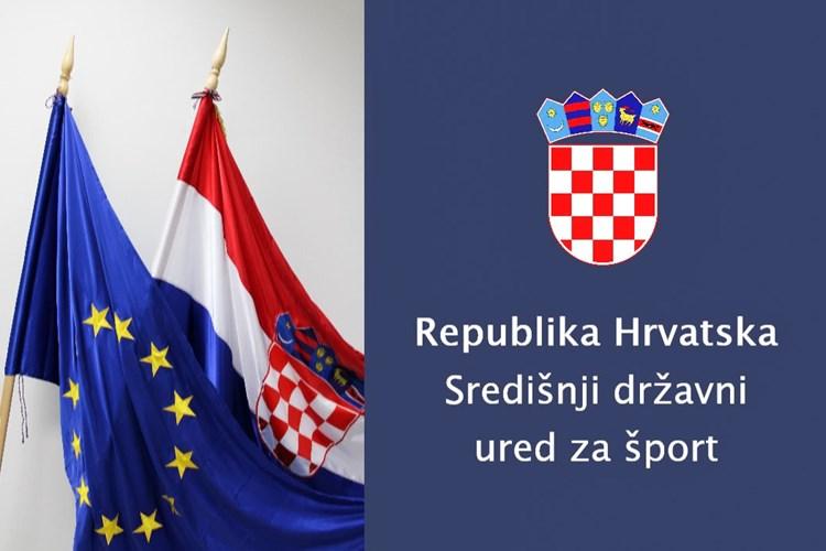 Središnji državni ured za sport o budućnosti sporta u Hrvatskoj