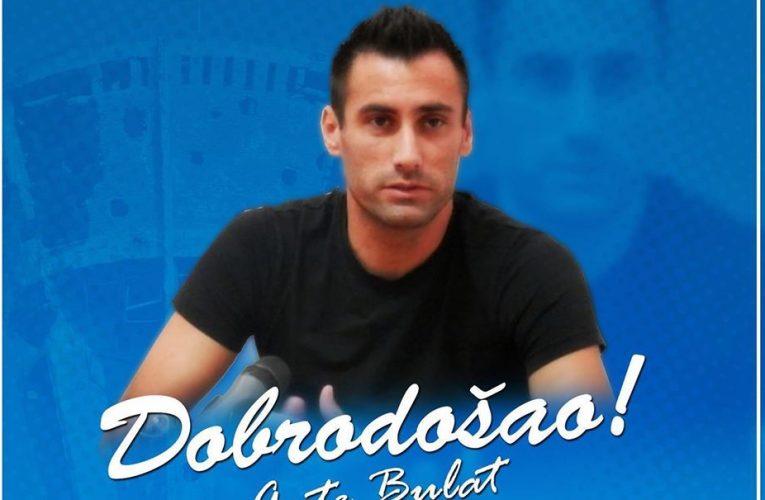 Ante Bulat preuzeo klupu HNK Vukovar 91′