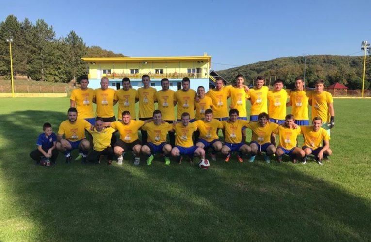 BSK prvi puta prvak 1. ŽNL