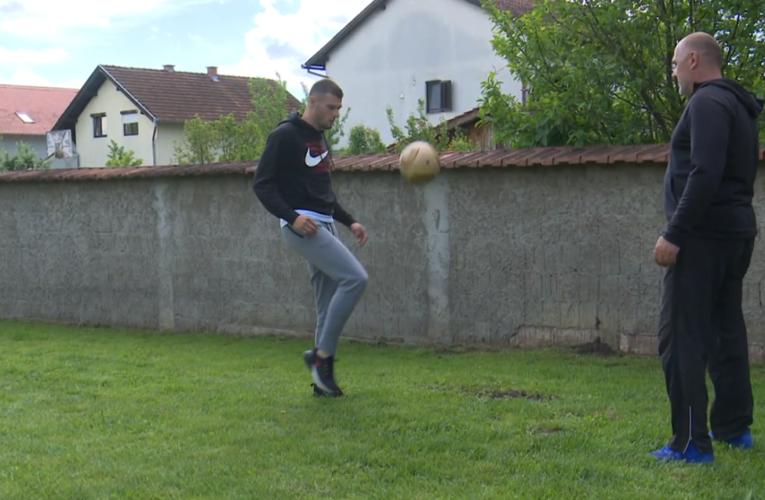 Nogometna obitelj Rosandić – od napadača do povratka u obranu!