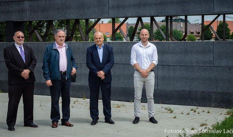 Slavonski Brod bit će domaćin Europskog prvenstva u kajak-kanu maratonu 2023. godine