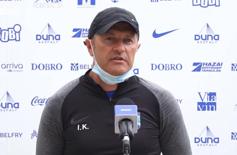 Ivica Kulešević: Imamo ozbiljne ambicije u kupu