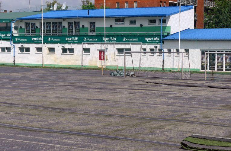 Nakon Osijeka HNS nastavlja s ulaganjima u nogometne terene