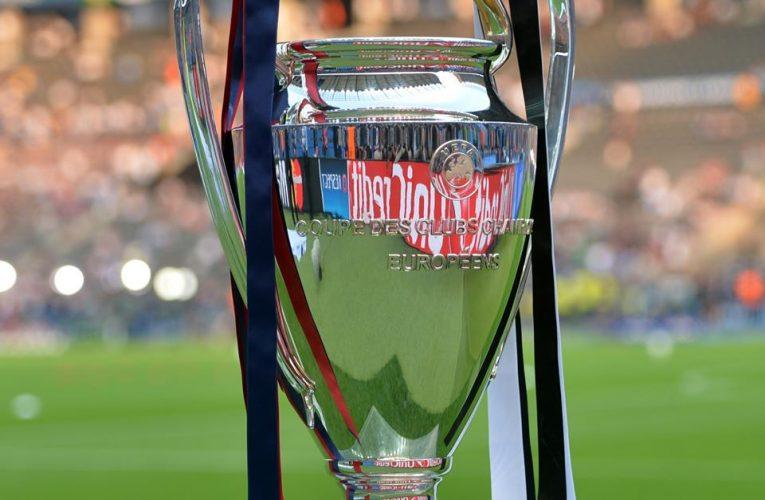 Liga prvaka: Obavljen ždrijeb četvrtfinala
