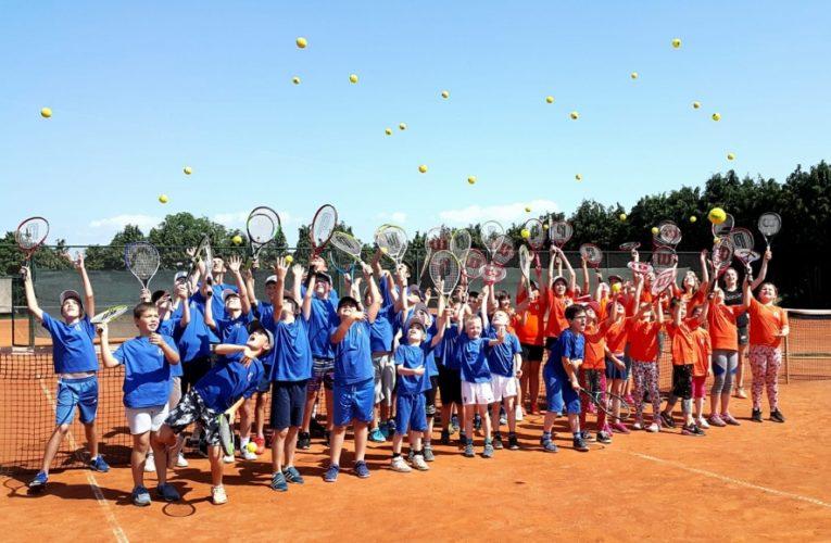 Od 04. svibnja tenis rekreativno mogu igrati svi, ali nisu dozvoljeni organizirani treninzi