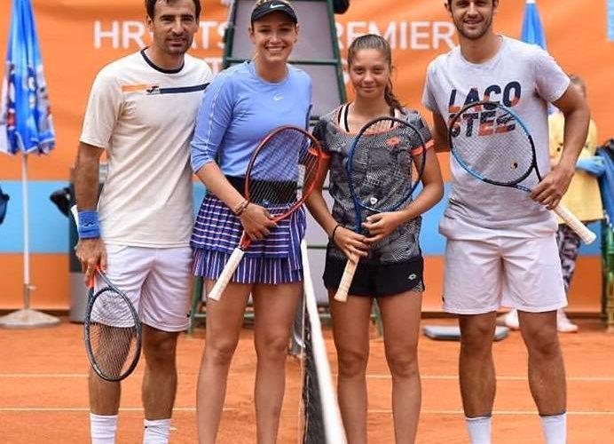 Završen sjajni teniski tjedan u Osijeku