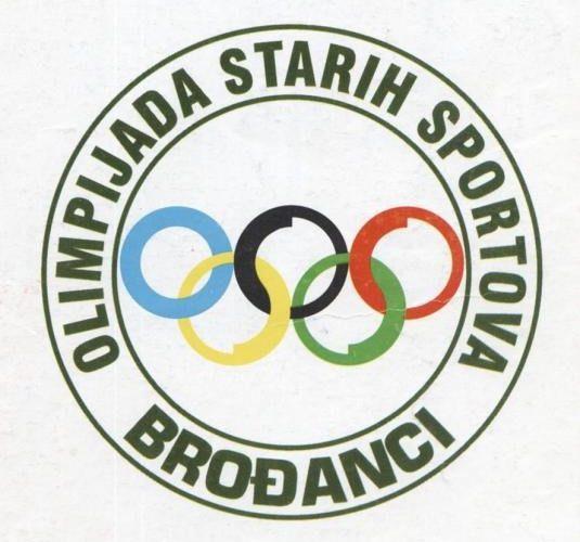Odgođeno održavanje 48. Olimpijade starih športova