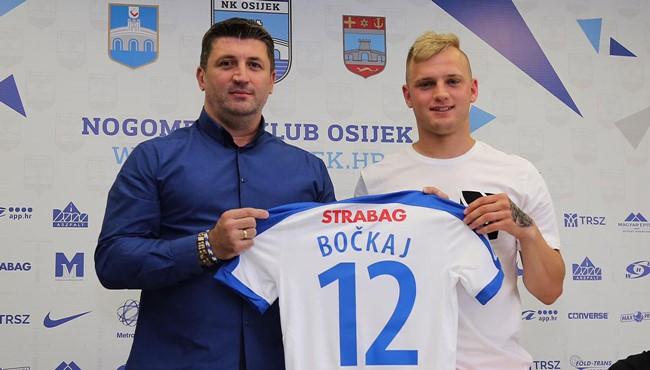 Petar Bočkaj u reprezentativnoj formi – tri od tri!