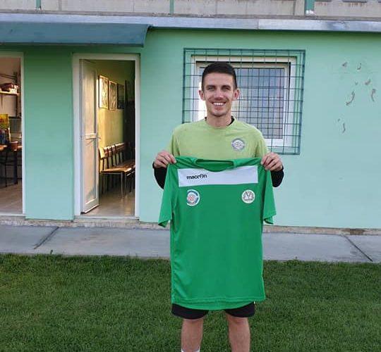 Mladen Zadro poveo Vrbanju u novu natjecateljsku sezonu