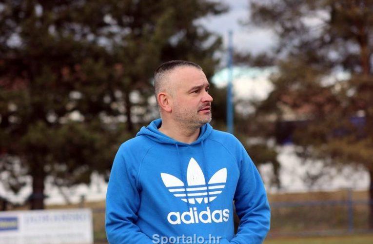 """Braslav Ostojić: """"Jedva čekamo utakmicu, očekujemo veliku pomoć s tribina"""""""