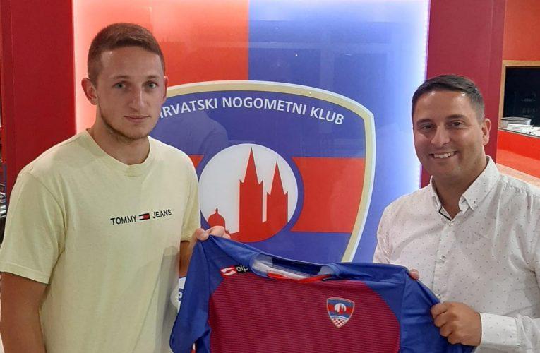 Domagoj Galešić je novo pojačanje Đakovo Croatije