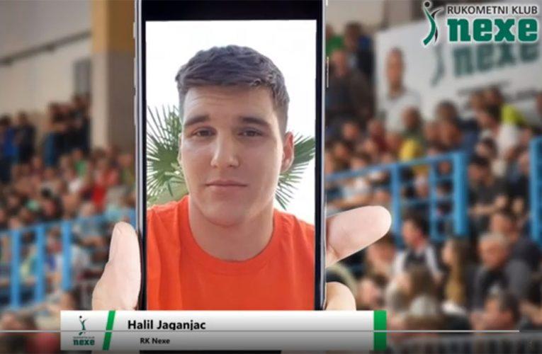 Halil Jaganjac najavljuje pripreme Nexea