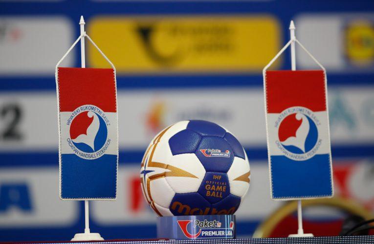 Hrvatska će u obje konkurencije imati svog predstavnika u Ligi prvaka