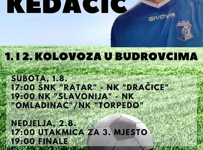 Slavonija iz Budrovaca se po drugi puta prisjeća svoga Igora