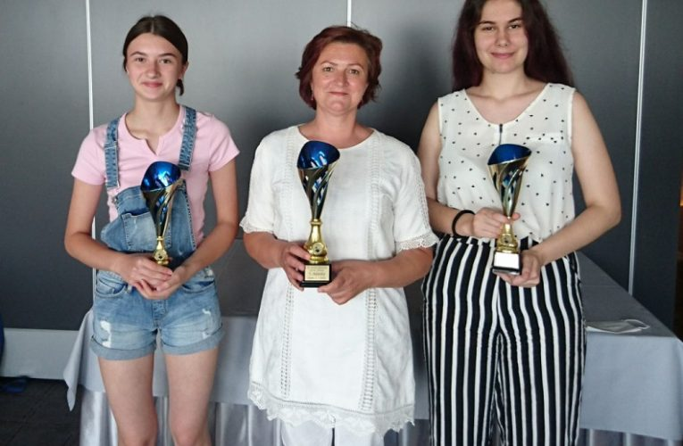 """Ivanka Raguž po 15 puta organizirala Ženski šahovski turnir """"Dama"""""""