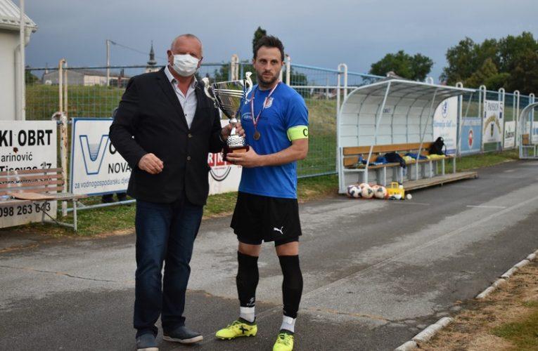 Sloga osvojila kup NS NG i ulazi u polufinale županijskog kupa
