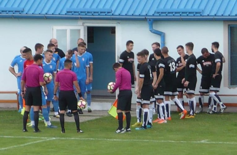 Torpedo blizu preokreta protiv Bedema, Đakovo Croatia bolja od Zrinskoga