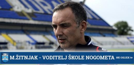 Petar Krpan okupio voditelje nogometnih škola