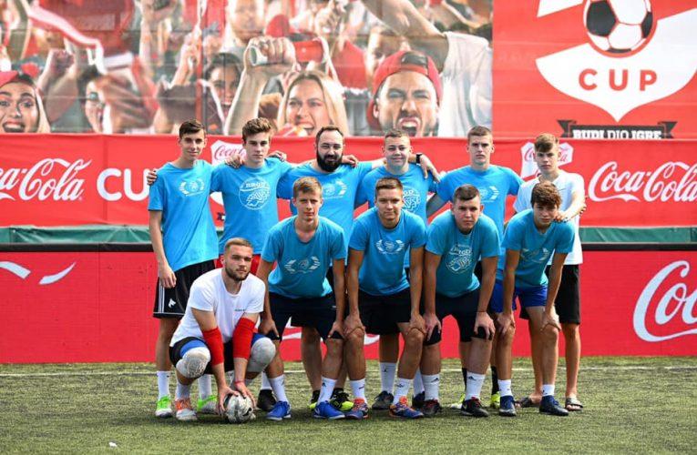 MNK Brod pokorio konkurenciju na sportskim igrama mladih
