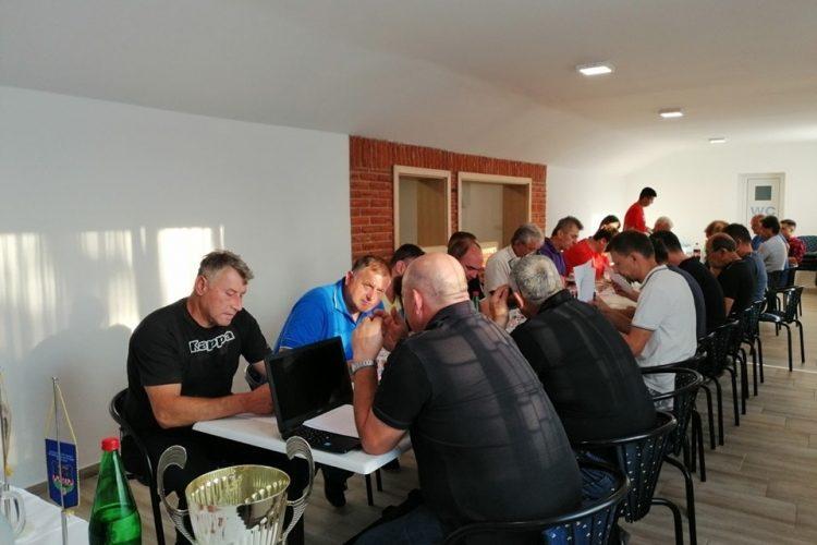 Plenum klubova 1. i 2. ŽNL PSŽ održat će se u petak s početkom u 19,00 sati u Požegi