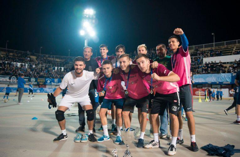 COVID-19 ponovno odgodio Trofej Dinamo