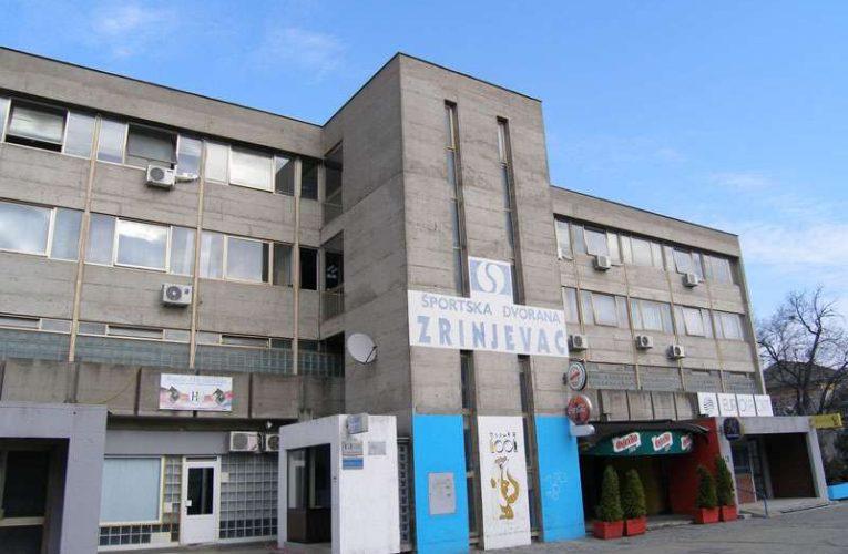 Osijek domaćin hrvatskoj reprezentaciji